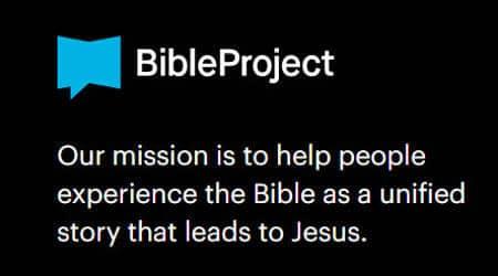 Emmanuel Baptist Church BibleProject