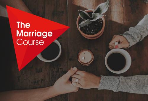 Emmanuel Baptist Church The Marriage Course